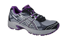 Asics Women's Trail Tambora 2 W frost black purple